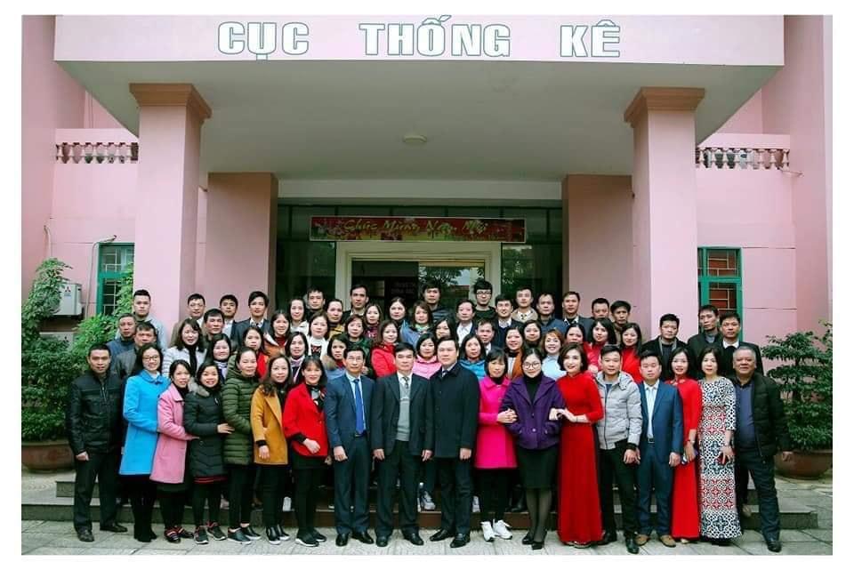 QĐ giao quyền Cuc trưởng và Chia tay ĐC Nghiêm Đình Thuận